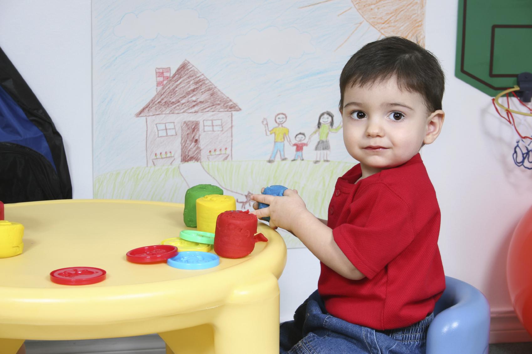 Ребенка в 2 года фото